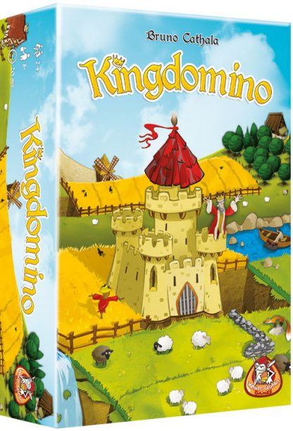 kingdomino doos