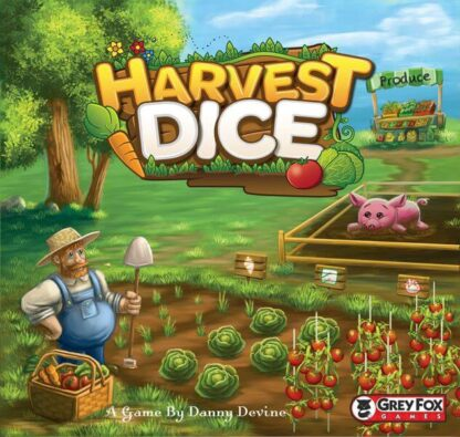harvest dice doos